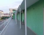 Гостиница Рандеву Затока терасса