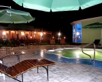 Открытый бассейн Эдем