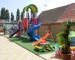 детская площадка, внутренний двор №2
