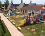 Детский городок Бриз