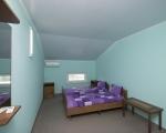 двухместный номер с удобствами на этаже