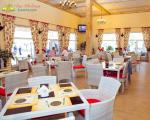GoodZone Club ресторан