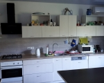 Акварели Затока кухня коттедж