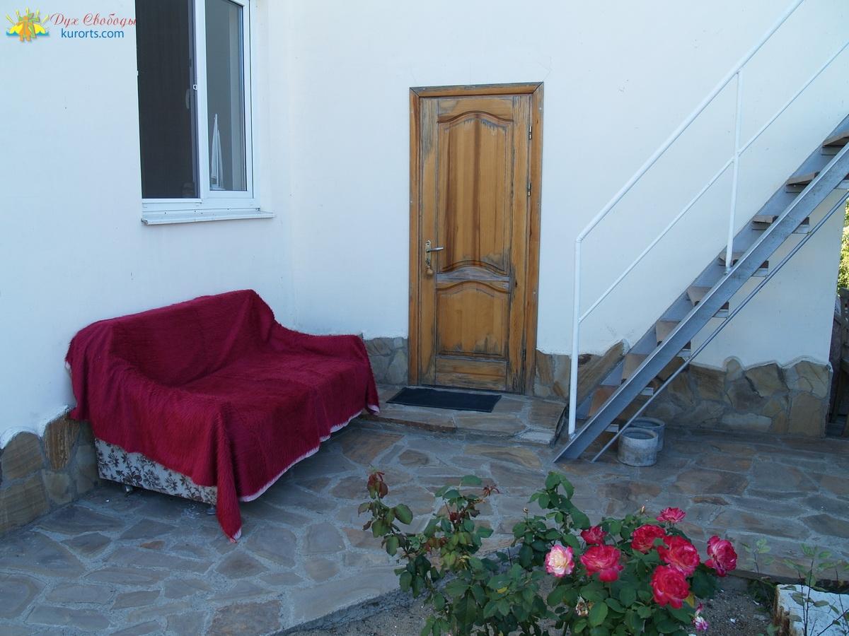 мини отель белый дом затока: