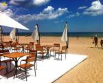Пляжное кафе отель Ричард