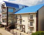 Мини-отель Черноморский (mini-hotel Сhernomorskiy)