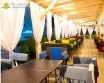 Ресторан Ноев Ковчег летняя площадка