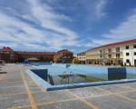 Отельный комплекс Бриз де люкс новый бассейн фото
