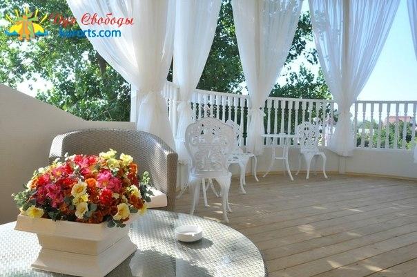 Мини-отель Семейный отдых