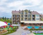 Гостиничный комплекс Ковчег
