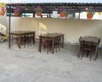 Міні готель Надія Затока Будакська коса кафе фото