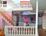 Pink house Затока Южанка 120 фото