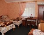 Отель Бессарабский Затока