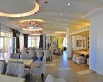 Отель Marseille resort Затока