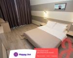 Happy Inn Hotel Затока