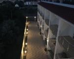 Мини-отель КАУРИ Затока
