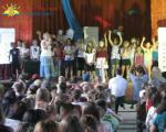 Санаторий Сергеевка дети