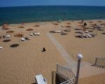 Радуга Затока пляж