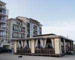 Гостиница Виктория Затока