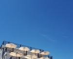 База відпочинку Човник тераса фото