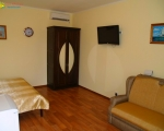 4х местный люкс.Отель Адам и Ева.http://minisolnce.odessa.ua