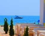 Кафе на пляже.Затока.http://minisolnce.odessa.ua