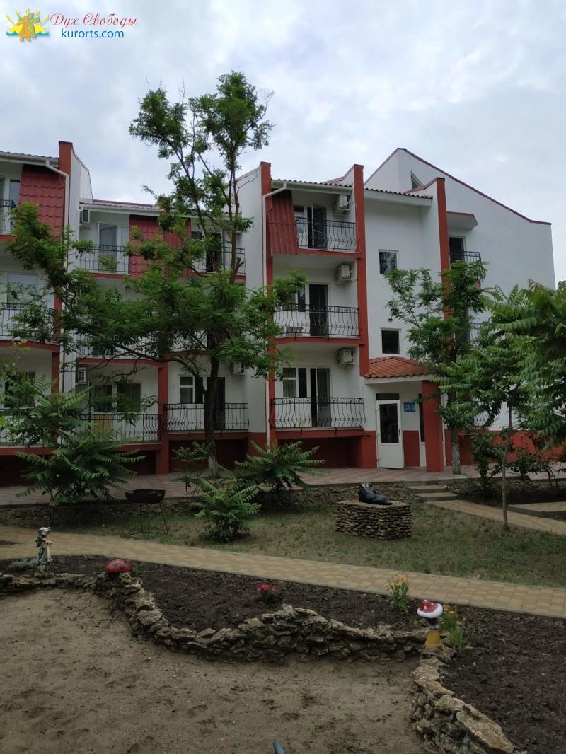 База відпочинку Тернопіль Затока фото