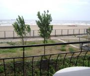 "Затока база ""РОСЬ""вид с балкона"