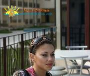 Леди Одессы-Весна 2008(репетиция)