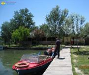 Экскурсия в Вилково