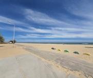 Каролино-бугаз Бриз де люкс пляж фото 15 мая
