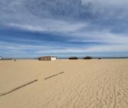 Станция Лиманская пляж фото 15 мая