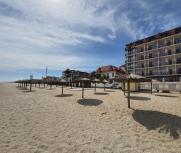 Затока центральный пляж отель Виктория фото 15 мая