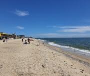 Затока центральный пляж фото 15 мая