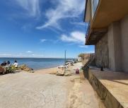 Апарт-отель Калипсо станция Дружба пляж лиман