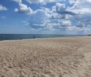 Затока 5 июня 2021 года центральний пляж