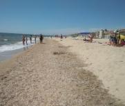 Затока 12 июня 2021 года центральний пляж