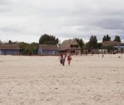 Затока 14 июня пляж Эдельвейс Лиманская фото
