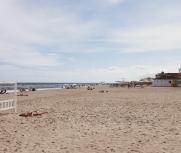 Затока 16 июня пляж Прибой фото