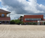 Затока 16 июня пляж Гармония фото