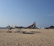 Затока станция Солнечная пляж Селекция фото
