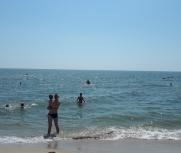 Затока центр пляж фото