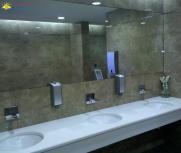 Туалет в Шабо