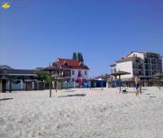 Пляж Затока