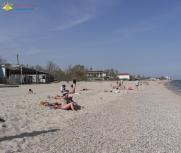 Затока пляж