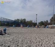Затока центр пляж