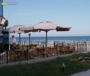 Затока Солнечная ресторан Солар