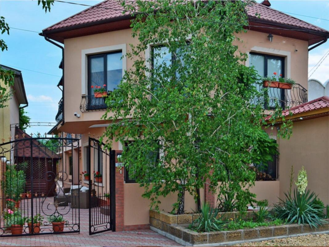 Мини-отель Морской в частном секторе станция Морская первая линия моря фото